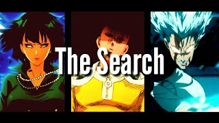 NF - The Search「AMV」One Punch Man 2nd Season