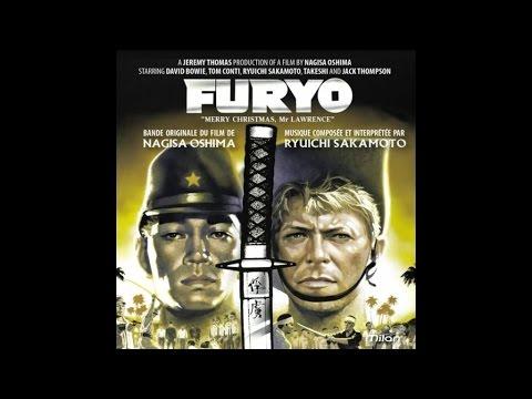 Furyo Soundtrack : Ryuichi Sakamoto - Forbidden Colours