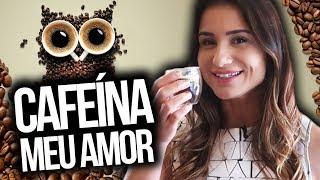 EFEITO DO CAFÉ NO CÉREBRO | Neuro + Lifestyle