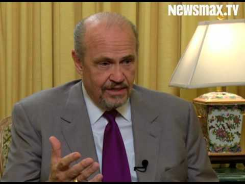 """Fred Thompson: """"The Afghan War Is Lost"""""""