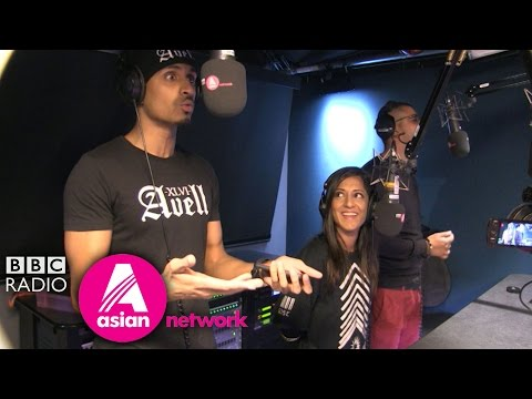 What is the British Asian Sound? || New Music Debate