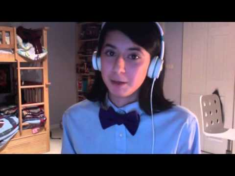 Doctor Who Sing Along (AvByte)
