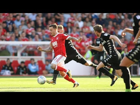 Highlights: Forest 0-2 Leeds United (26.08.17)