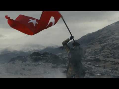 مسلسل المحارب Savaşçı   اعلان الترويجي    زوروا رابط صفحتنا اسفل للفيديو   YouTube