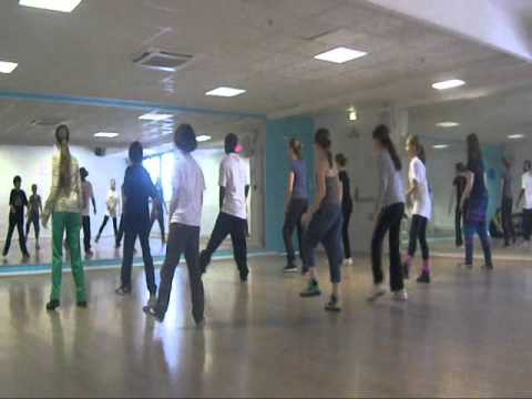 Studio Dance 13 - Stage Danse Hip Hop (9-13 ans)