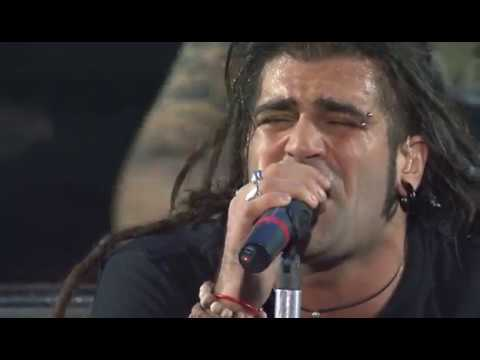 Ill Niño - Live from The Eye of The Storm Full Concert