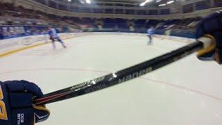 Звёзды хоккейной ЛАДЫ 90-х против любительской хоккейной лиги Тизер