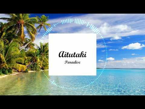 Aitutaki Paradise Rex Cover