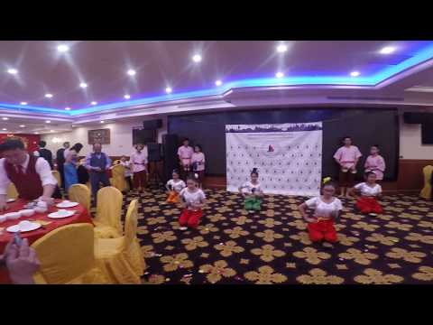 Coconut Dance(NYCCAA New Year Party)