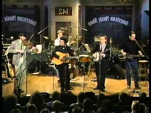 Earl Scruggs, Marty Stuart, Mark O'Connor and Jerry Douglas - Reuben