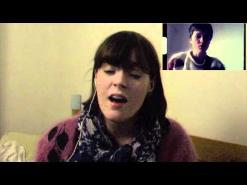 Low-Key Karaoke w/ Charlie Francis-Pape - If I Fell (Beatles)