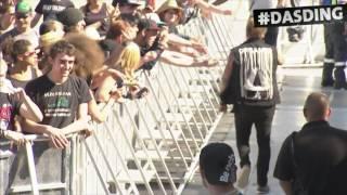 Papa Roach - Rock am Ring 2015 (Full Show) HD