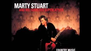Watch Marty Stuart Here I Am video