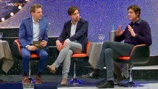 Talk im Tipi – Berliner Politik 2019: Lust auf Enteignung?