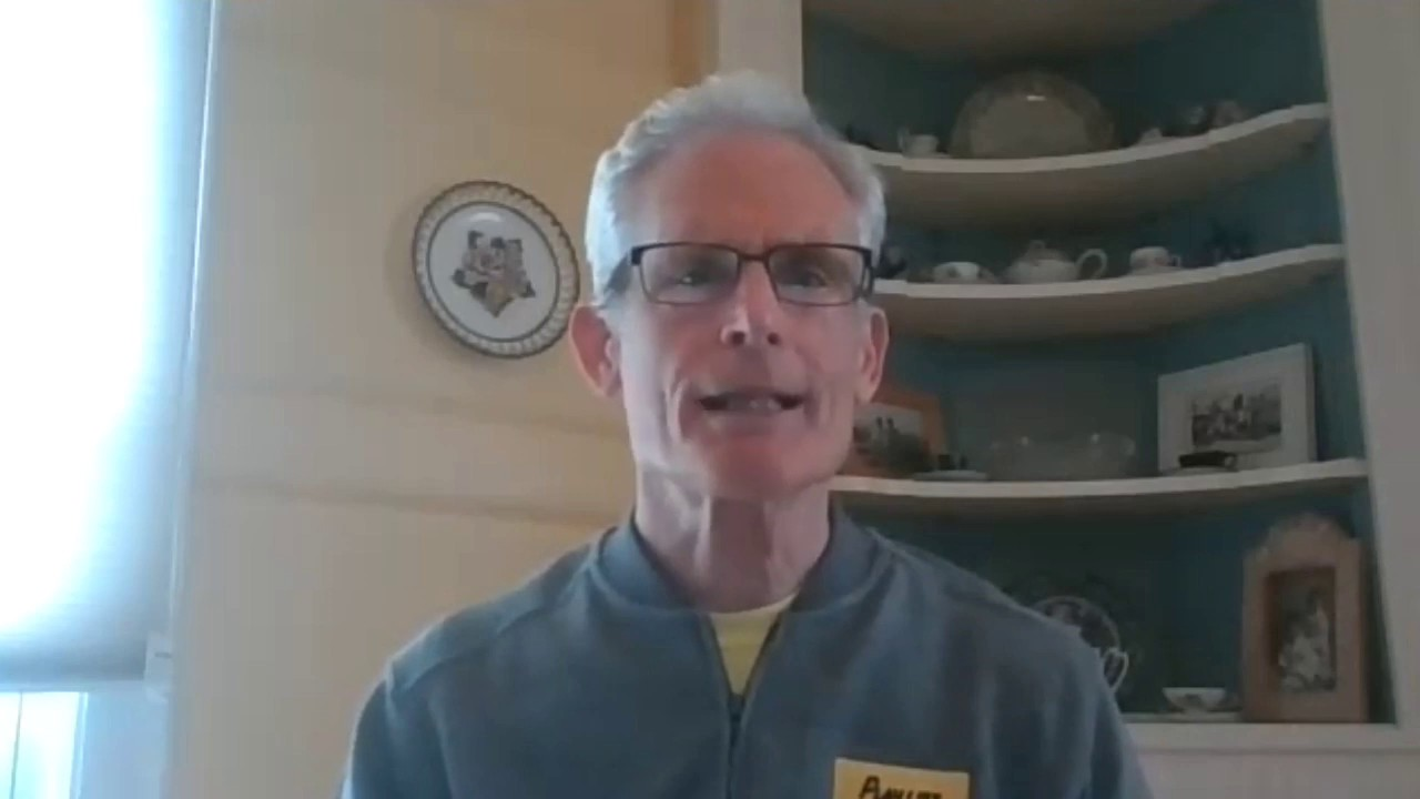 A Special Message from Play Like a Champion Founder Dr. Clark Power on COVID-19 & Youth Sports