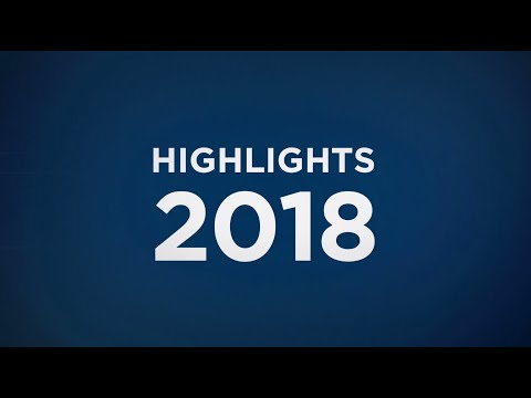 DAHER HIGHLIGHTS 2018