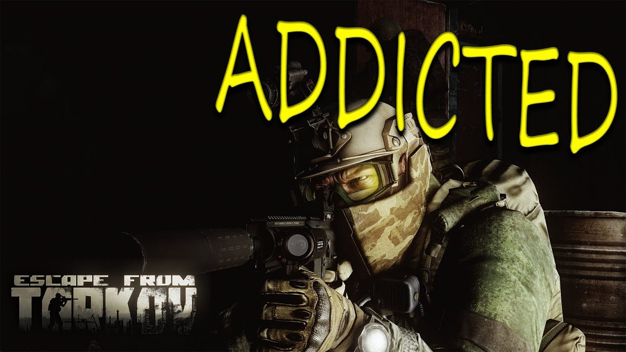 Addicted to Labs - Escape From Tarkov