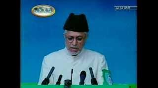 Syedna Hazrat Masih Maud علیہ السلام ka Qalami Jihad