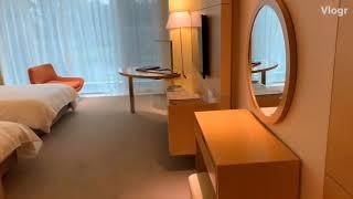해비치호텔 객실의 모든것