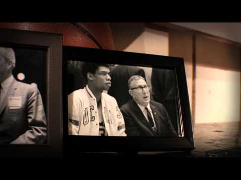 ESPN Event honors John Wooden with special tribute!