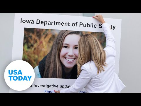 Trial of Cristhian Bahena Rivera in Mollie Tibbetts case (LIVE)   USA TODAY
