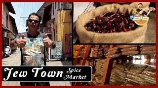 Jew Town Spice Market, Kerala | Fresh & Local by Vicky Ratnani