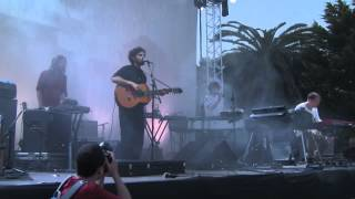JUNIP - Your life your call (live! Faraday 2013)