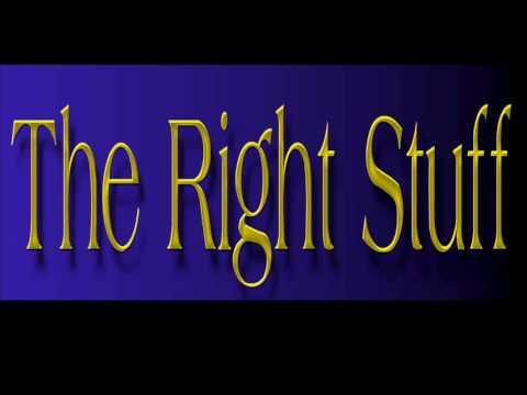 Bill Conti ~ The Right Stuff