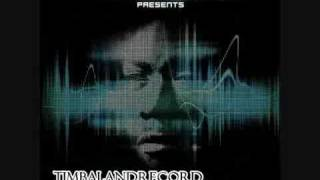 Timbaland feat. Daughtry - Long Way Down