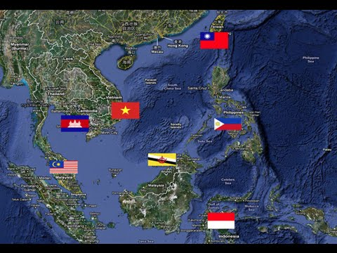 Damage Control in the South China Sea