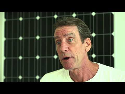 URBAN GREEN ENVIRONMENTAL 35.25 KW SOLAR INSTALLATION TURKS & CAICOS ISLANDS