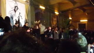 Emozione da poco - Luca Marinelli