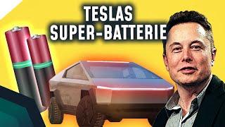 Teslas neue Super Batterie: 1,6 Millionen km mit dem E-Auto! | Breaking Lab