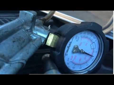How to clean a DPF (Diesel Particulate Filter)
