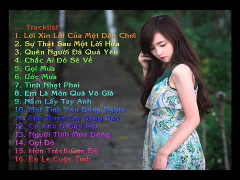 Nonstop Việt Remix 2015 - Lời Xin Lỗi Của Một Dân Chơi - DJ Hiếu Master Remix