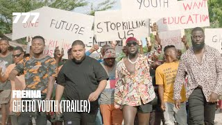 Frenna - Ghetto Youth (trailer)   ABONNEER NU
