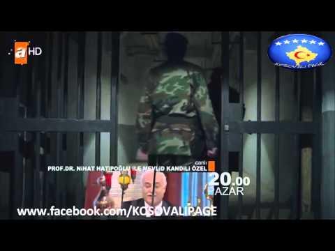 Kurtlar Vadisi Pusu Kosova Özel