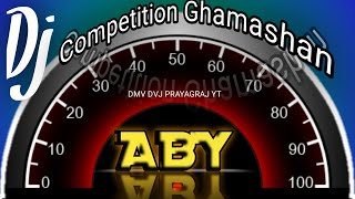 Dj Aks & Dj Aby | The ABY Beat Vol 10b | Dj AKS & Dj Aby Dhamaka || Competition Ghamashan mix | DMV