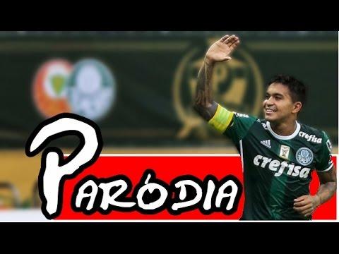PARÓDIA - DEU ONDA ( VERDÃO GOLEIA) - PALMEIRAS DA ZUEIRA