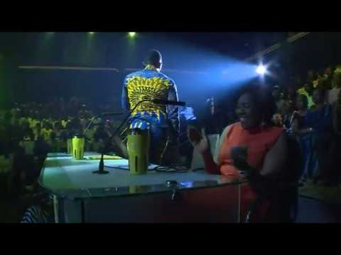 Uncle Ben Performing Water - Project Fame 9.0