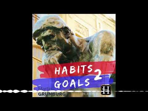 Scott Duffy: Breakthrough! | Habits 2 Goals: The Habit Factor Podcast w/ Martin Grunburg