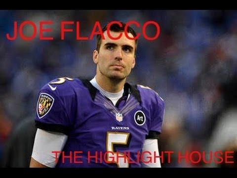 Joe Flacco 2015-16 Highlights || HD ||