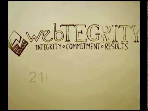 Web Design Company in San Antonio - WebTegrity