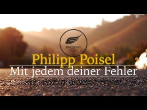 Mit jedem deiner Fehler - Philipp Poisel [Marie feat. Pheenix Music] COVER