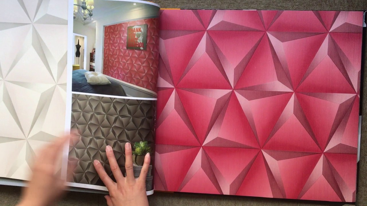 A19 5 Diamond 3D Wallpaper