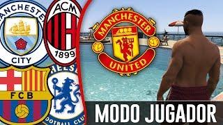 ¿KEVINICIUS SE VA... AL MANCHESTER UNITED? | FIFA 18 Modo Carrera ''Jugador'' Real Madrid CF - EP 12