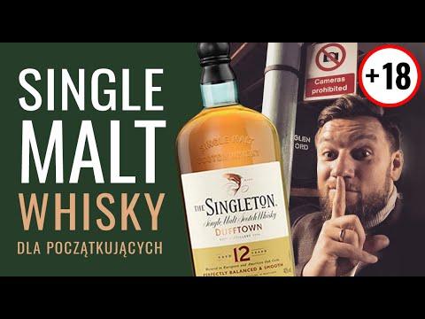 Jak Smakuje The Singleton 12 YO?