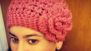 Video GORROS DE CHICAS MODERNAS TEJIDOS A CROCHET download MP3, 3GP, MP4, WEBM, AVI, FLV Maret 2018
