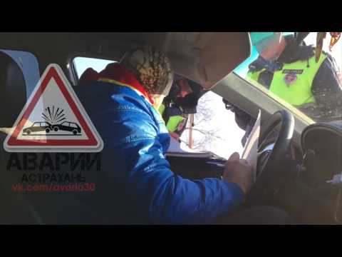 Видеофиксация нарушений правил дорожного движения