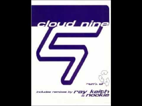Cloud 9 - You Got Me Burnin (Ray Keith & Nookie Remix)